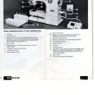 Elna SP ST SU Sewing Machine Manual Pdf