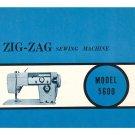 Stradivaro Model 5600 Sewing Machine Instruction Manual Pdf