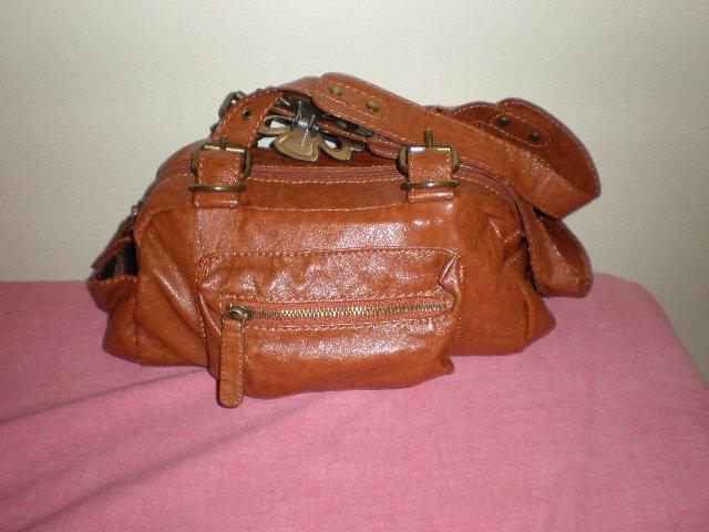 Nordstrom bought satchel