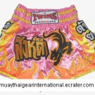 TS129 - Twins Special Muay Thai Shorts