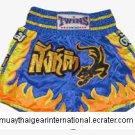 TS130 - Twins Special Muay Thai Shorts