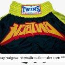 TS120 - Twins Special Muay Thai Shorts