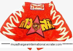 TS103 - Twins Special Muay Thai Shorts