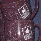 Latte Mug- Mauve