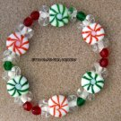 Hard Candy Christmas Bracelet
