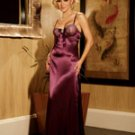 Charmeuse Gown