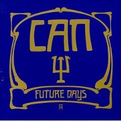 Can - Future Days 1990 spoon records
