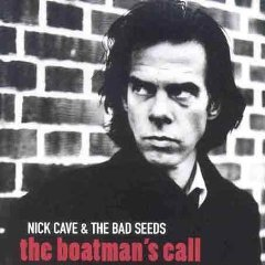 Nick Cave Boatman's Call FREE SHIPPING