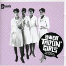 Sweet Talkin' Girls: The Best of the Chiffons [IMPORT] FREE SHIPPING