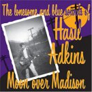 Hasil Adkins Moon Over Madison CD Free Shipping