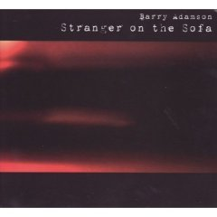 Barry Adamson Strangers On The Sofa CD Free Shipping