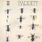 Syd Barrett Barrett CD Pink Floyd Free Shipping