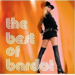 The Best of Bardot, Brigitte CD Ye-Ye Free Shipping