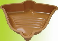 Silicone bakeware(Bell mold)