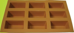 Silicone bakeware(rectangle pan)
