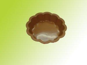 Silicone bakeware(silicone mini tart pan)