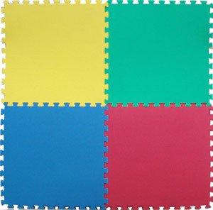EVA exercise mats