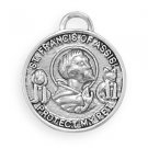 Saint Francis of Assisi Charm