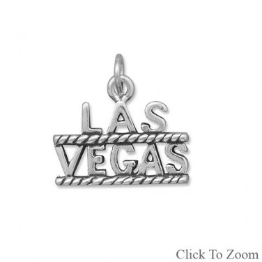 Las Vegas Charm