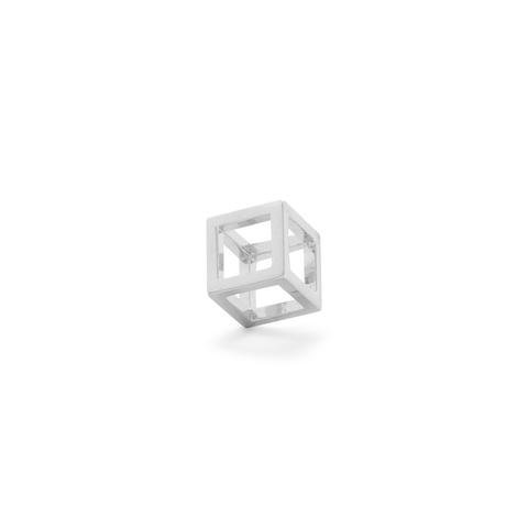 Floating Cube Pendant