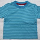 JOHN LEWIS Greenish Blue Stripes T- Shirt (RM25.90) LAST PIECE!