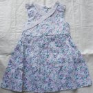 LAURA ASHLEY Light Blue Floral Dress (RM34.90)