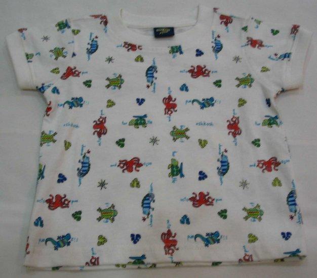 OSH KOSH Animal Motifs T-Shirt (RM31.90)
