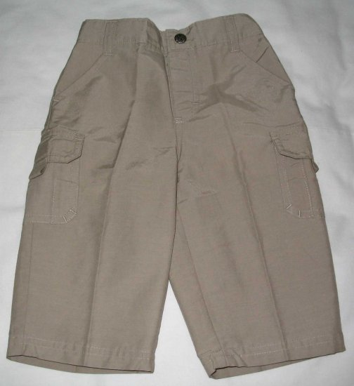 OSH KOSH Boy Beige Long Pants (RM34.90) LAST PIECE!