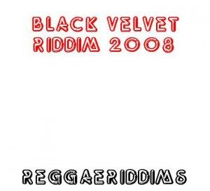 Black velvet riddim