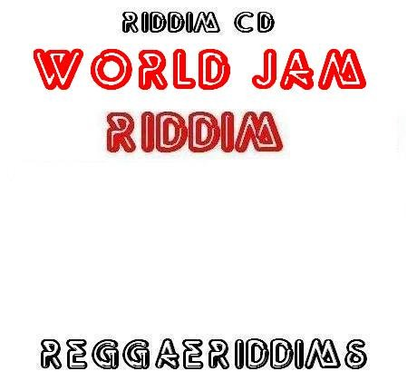 World jam riddim