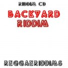 Backyard riddim