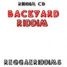Backyard riddim