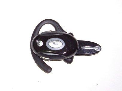 New Motorola OEM H700 Bluetooth Black Headset