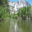 Yosemite Falls 11x14