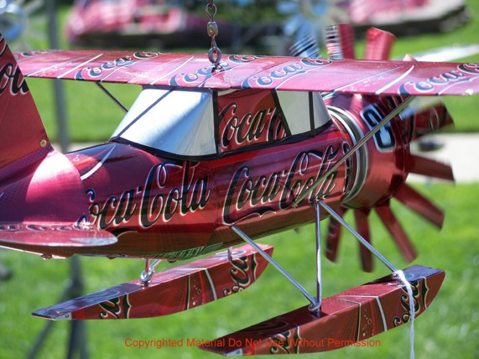 Coca Cola Air 8.5x11