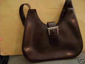 Genuine Gucci Leather Purse