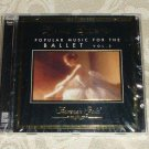 Popular Music For The Ballet CD Volume 2