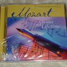 Mozart Classics of a Lifetime CD