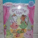 Paperback - Angelina Ballerina Dressing Up! Book