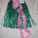 Kids Green Hula Set