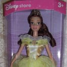 Disney Princess Ballerina Doll - Belle