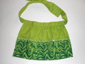 Wavy Green