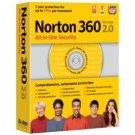 BRAND NEW NORTON 360 2.0