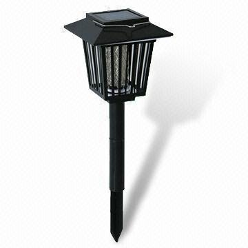 Solar Mosquito Insect Killer