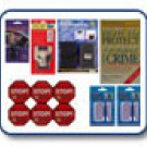 Total Security Package 600 (Small Fry 600 Combo Pack)