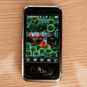 CECT P168 PDA Unlocked GSM Tri Band MP3 Mp4.