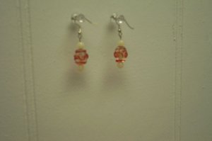 Lampwork Earrings