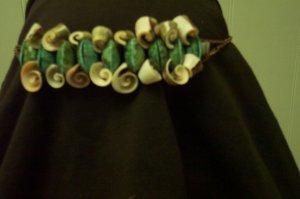Mermaid Sea Princess Shell Circlet Celtic Fairy Renaissance