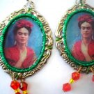 FRIDA CHAL SHRINE EARINGS
