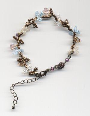 Gardenia ~ Bracelet
